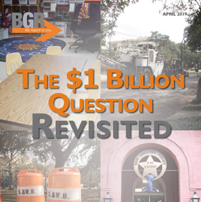 $1 Billion Question Revisited