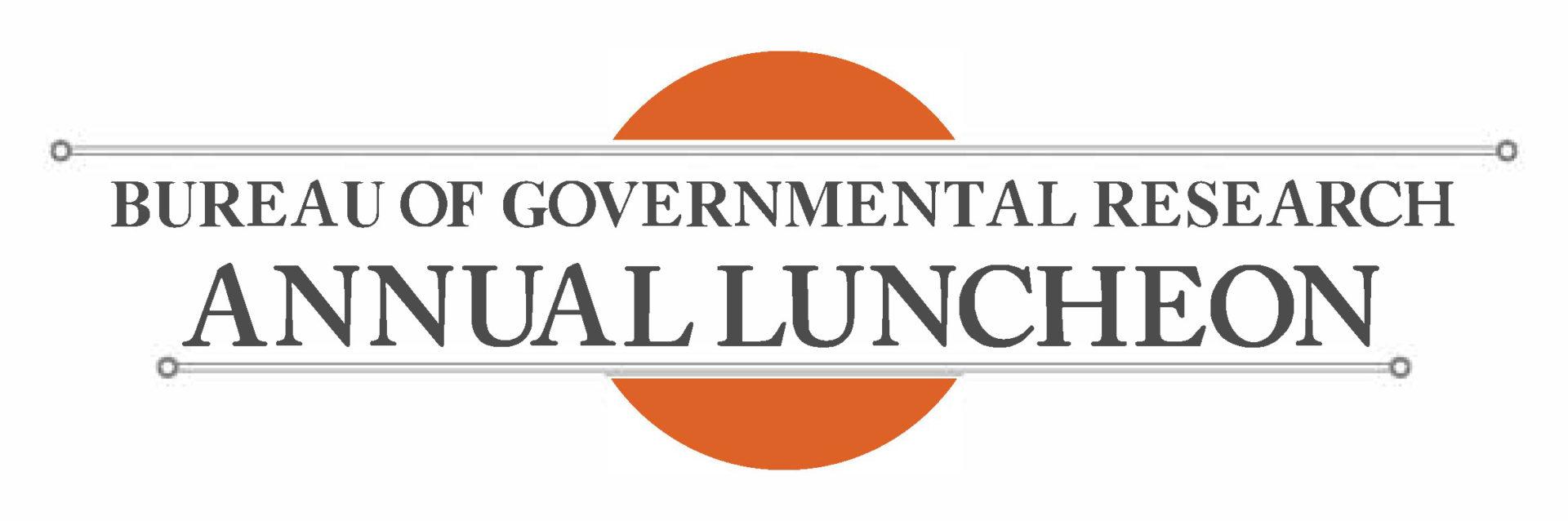 BGR Annual Luncheon