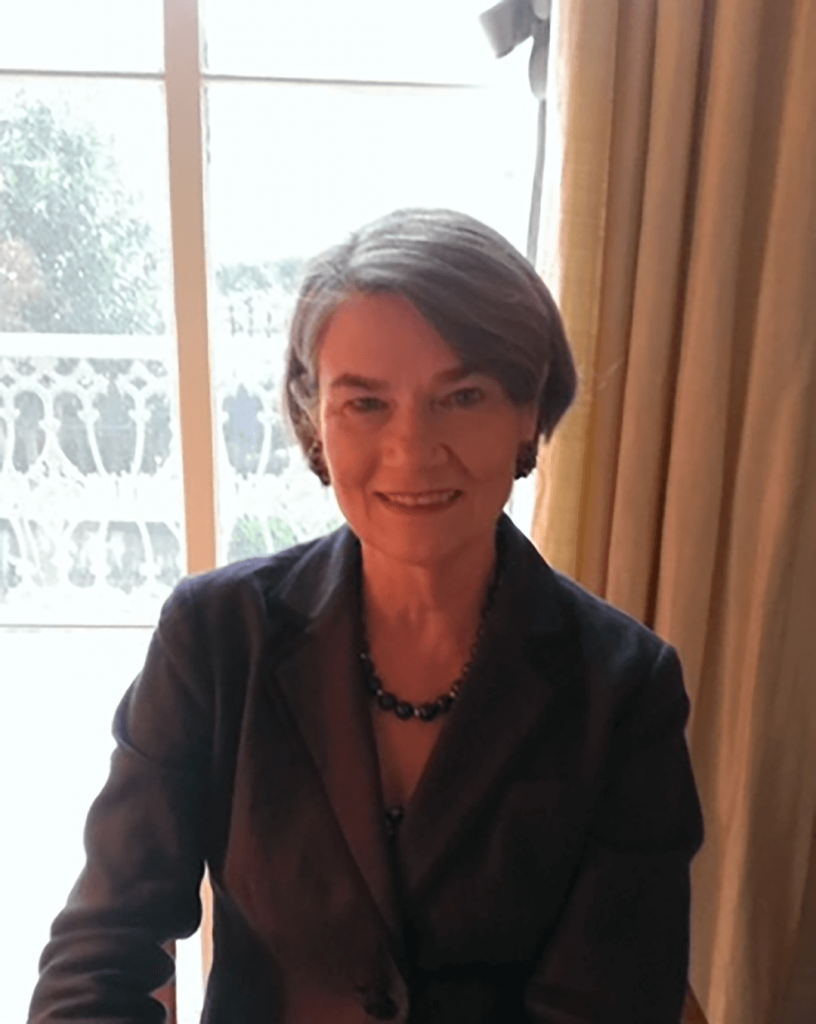 Janet Howard, BGR President and CEO 2001-2015