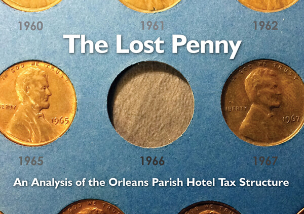 The Lost Penny